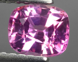 Extremely Rare NATURAL ULTRA SRILANKAN -PINK SAPPHIRE HEATED