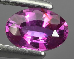 AWESOME SRILANKA PINK SAPPHIRE FACETED GENUINE OVAL