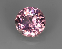 GENUINE NATURAL EARTH MINED UNHEATED PINK TOURMAILNE