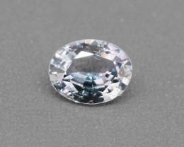 Unheated Natural Sapphire 0.24ct , well-cut (01583)