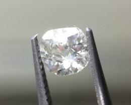 0.26 J I1/i2 Old Mine Cut Vintage Loose Natural Diamond