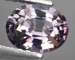 -FANTASTIC ULTRA RARE NATURAL OVAL~FANCY COLOUR SPINEL!!