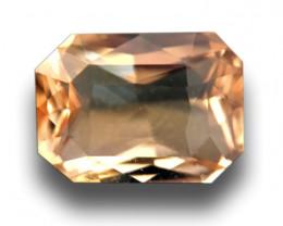 Natural unheated yellow sapphire  Loose Gemstone New  Sri Lanka