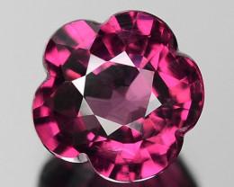 0.98 Cts Natural Grape- Purple Garnet Excellent Color Gf9
