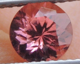 1.09cts Congo Tourmaline, Untreated