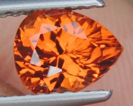 1.52cts, Spessartite Garnet, Top Cut