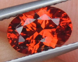 1.73cts, Spessartite Garnet, Top Cut