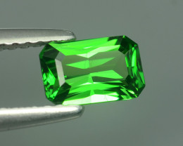 .79CT NEON SIZZLING HOT GREEN TSAVORITE GARNET