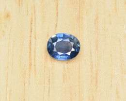 Natural Sapphire 1.01 Cts