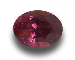 Natural Unheated Pink Sapphire |Loose Gemstone|New| Sri Lanka