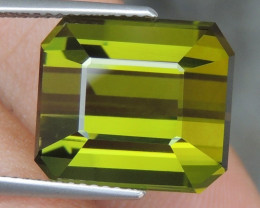 17.26cts, Certified Green Tourmaline,  $7000