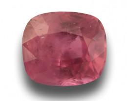 Natural Unheated Pink Sapphire | Loose Gemstone| Sri Lanka - New