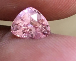 Natural Pink Sapphire |Loose Gemstone| Sri Lanka-New