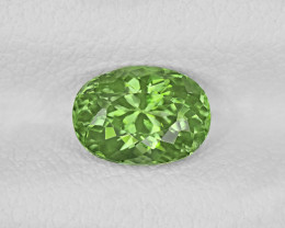 Alexandrite, 1.16ct - Mined in Russia | Certified by IGI