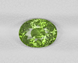 Alexandrite, 1.53ct - Mined in Russia | Certified by IGI
