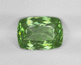 Alexandrite, 2.10ct - Mined in Russia | Certified by IGI