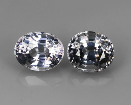 1.60 CTS MAGNIFICENT NATURAL TOP QUALITY FANCY RARE COLOR  SPINEL~
