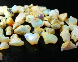 100 cts Beautiful, Superb Stunning  Opal Rough Lot