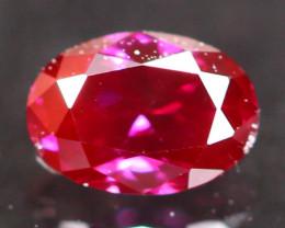 0.16Ct Fancy Purplish Red Natural Diamond A1804