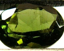 TOURMALINE FACETED STONE 1.25 CTS FN 4186 (TBG-GR)