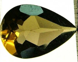TOURMALINE FACETED STONE 1.65 CTS FN 4315 (TBG-GR)