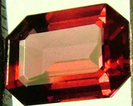 1.15CTS GARNET FACETED STONE PG- FN-4337