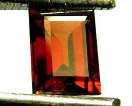 2.10 CTS  GARNET FACETED STONE FN 4341 (PG-GR)