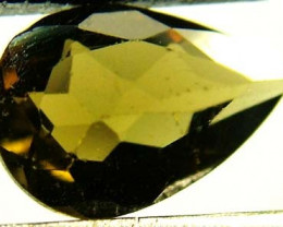 TOURMALINE FACETED STONE 1.05 CTS FN 4614 (TBG-GR)