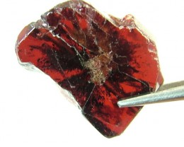 GARNET BEAD NATURAL 30.95 CTS NP-993