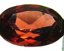 0.50 CTS GARNET FACETED NATURAL STONE  FN 4873  (TBG-GR)