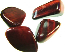 TIGER EYE RED -PARCEL 87.2 CTS [MX2598]