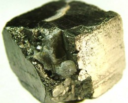 PYRITE CRYSTAL FROM CHINA 44.2 CTS [MX2631 ]