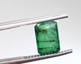 1.90cts  Emerald , 100% Natural Gemstone