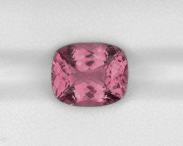 Spinel, 4.96ct - Mined in Sri Lanka | Certified by IGI