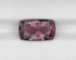 Spinel, 3.74ct - Mined in Sri Lanka | Certified by IGI
