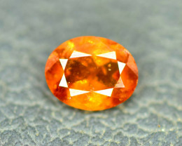 NR Auction - 0.50 Carats Extremely Rare Clinohumite Gemstone
