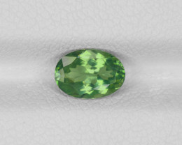 Alexandrite, 1.01ct - Mined in Russia | Certified by IGI