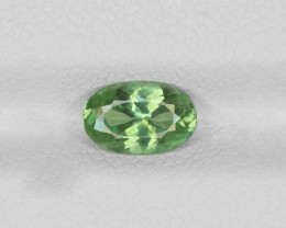Alexandrite, 0.94ct - Mined in Russia | Certified by IGI