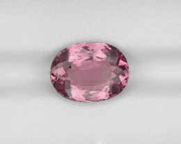 Spinel, 4.03ct - Mined in Sri Lanka | Certified by IGI
