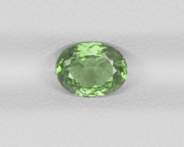 Alexandrite, 0.97ct - Mined in Russia | Certified by IGI