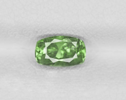 Alexandrite, 1.24ct - Mined in Russia | Certified by IGI