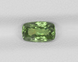 Alexandrite, 1.10ct - Mined in Russia | Certified by IGI