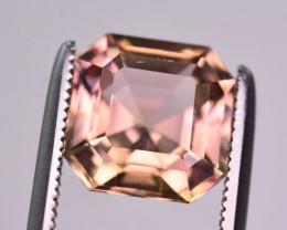 Top Color 2.65 Ct Natural Pink Tourmaline AT1