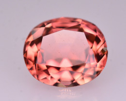 Top Color 2.25 Ct Natural Pink Tourmaline AT1