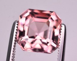 Top Color 2.80 Ct Natural Pink Tourmaline AT1