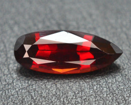 2.30 CT RHODOLITE GARNET FROM MALAY AFRICA