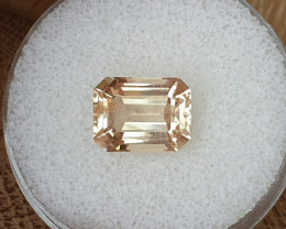 4,88ct Sunstone - Glowing stone!