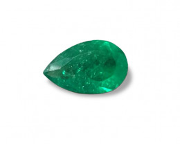 Amazing 3,25ct Colombian Emerald Ref 2/23