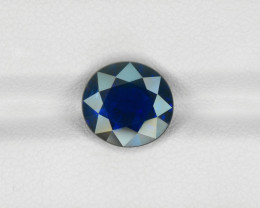 Blue Sapphire, 4.02ct - Mined in Madagascar | Certified by GRS