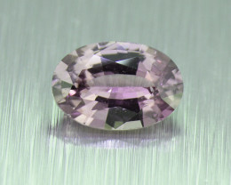 Unheated, Natural Lilac Sapphire 0.51ct (01525)